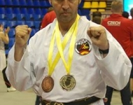 Jose Luis Montes (Spain)