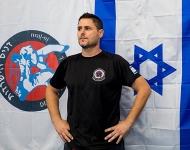 Ran Steinberg (Israel)