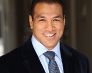 Ray Sefo (USA/NZ)