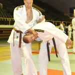 International Martial Arts Seminar
